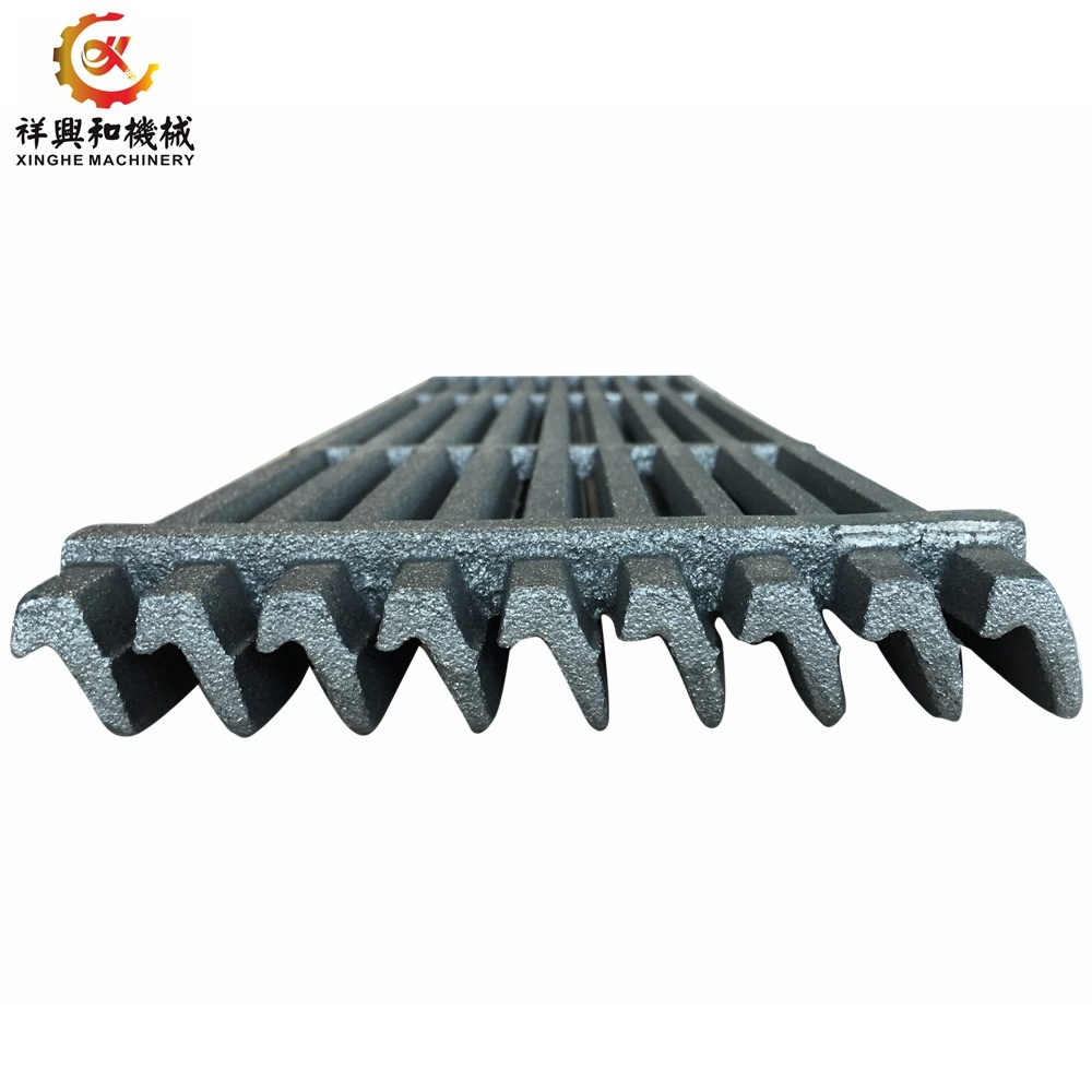 Customized Ductile/Grey Iron Sand Casting Product pictures & photos