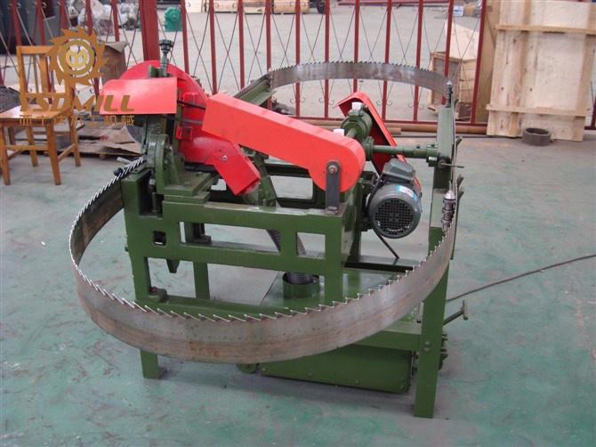 China Mf1115 Automatic Professional Carbide Saw Blade