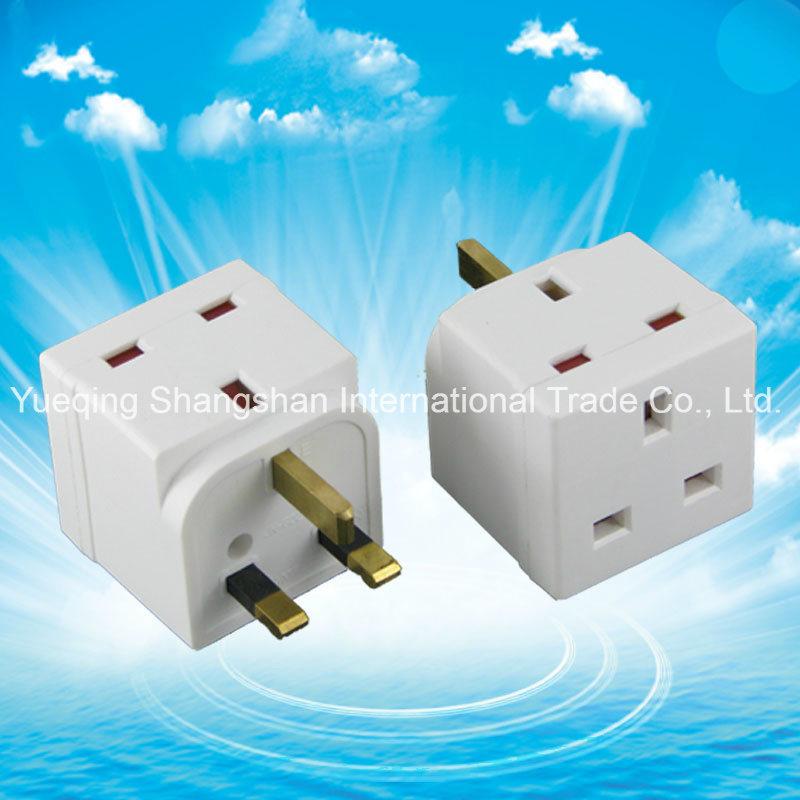 China 220V Power Plug UK 3 Pin Plug - China Power Plug, Electrical Plug