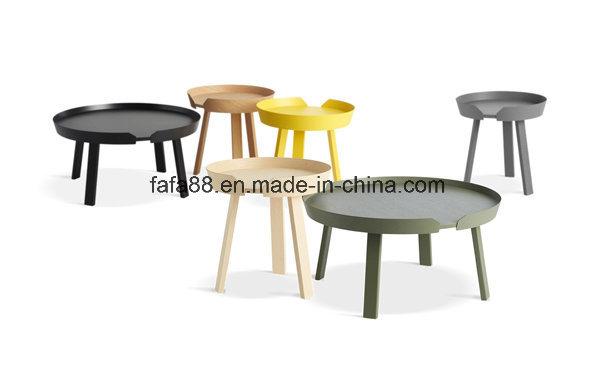 Grote Smalle Sidetable.Hot Item Muuto Around Table Muuto Around Side Table