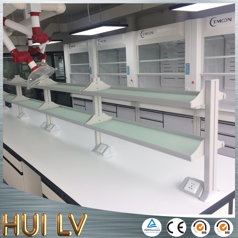2017 New Design School Chemistry Lab Fume Hood