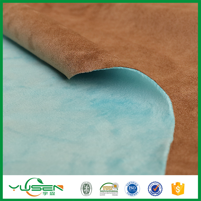 Stable Quality Bonded Fabric for Boots Covering pictures & photos