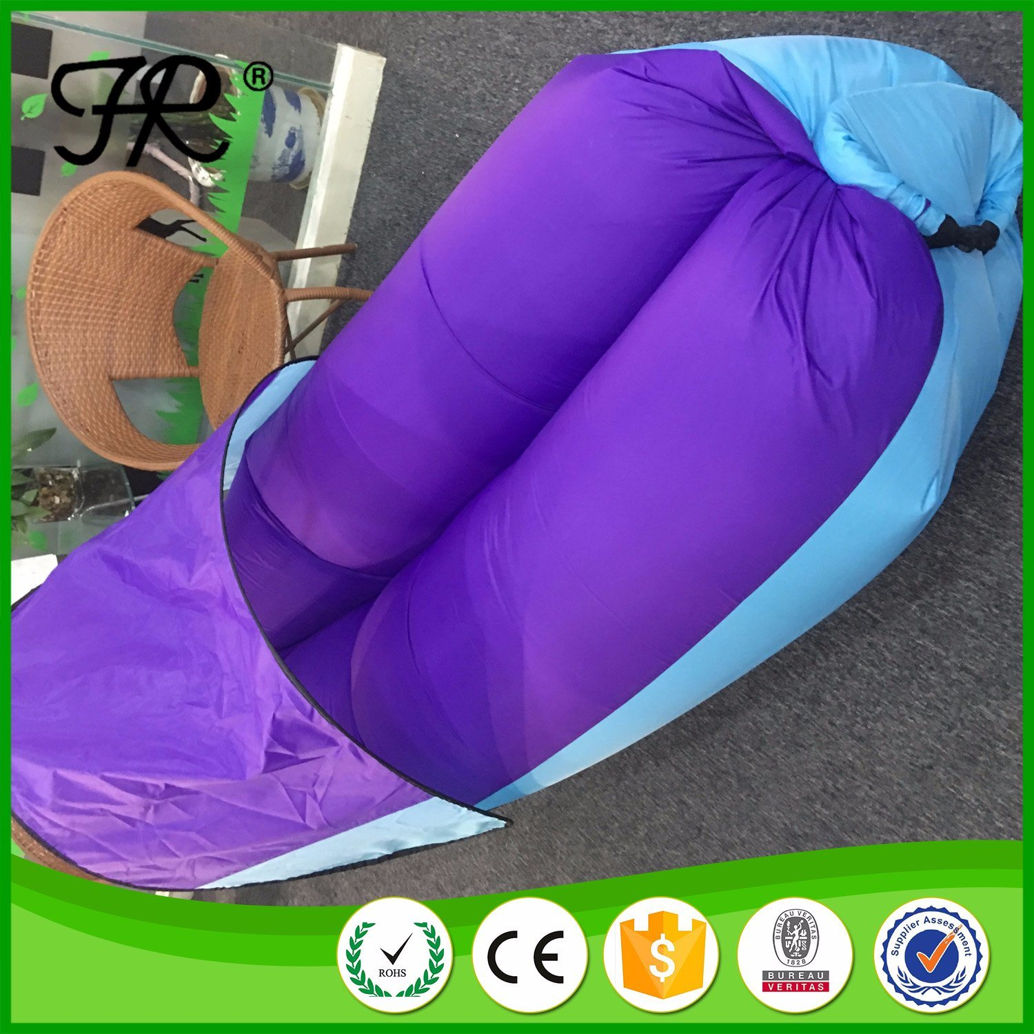 Incredible Hot Item Oem 3 Season Type And Air Filling Inflatable Sofa Bed Pabps2019 Chair Design Images Pabps2019Com