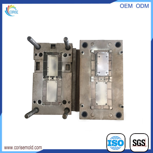 [Hot Item] CNC Die Casting Moulding Plastic Injection Mould