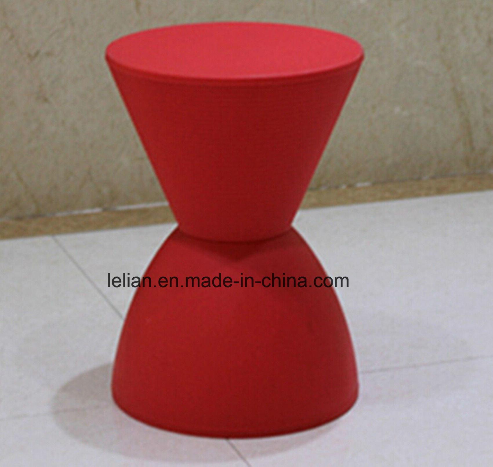 China Plastic Stool Prince Aha Stools Replica Designed Stool (LL 0059)    China Storage Tea Stool, Living Room Stool