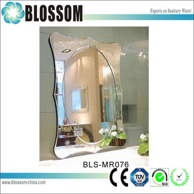 Europe Style Home Decorative Wall Mirror Design Art