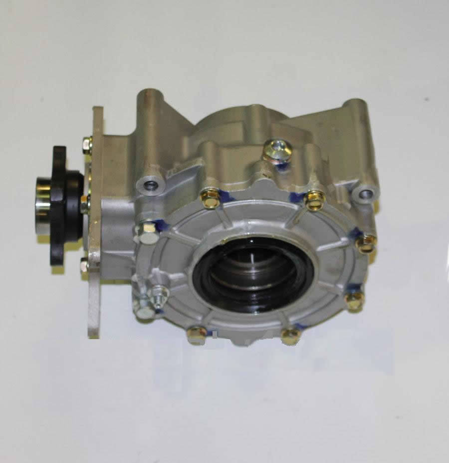 [Hot Item] Rear Transmission Box Gearbox of CF500 -a -2A X5 625 X6 and  CF188 Cfmoto CF500 ATV Parts Number Is 0180-330000