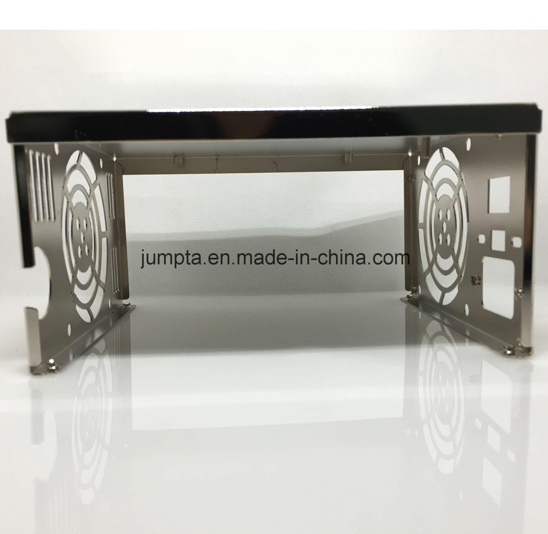 China Iron Aluminum Stainless Steel Switch Power Supply Box Computer ...