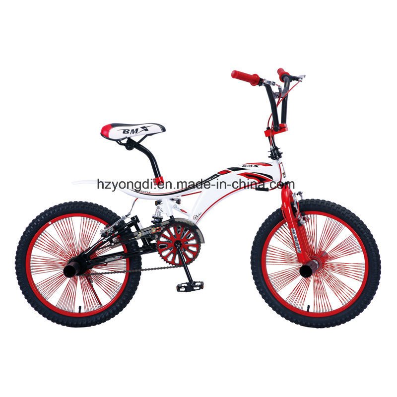 "China 20""Freestyle Bike/Bicycle, BMX Bike/Bicycle 1-SPD ..."