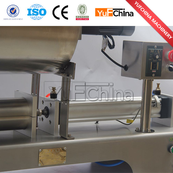 Semi-Automatic Stainless Steel Vacuum Packing Machine/ Vacuum Sealer pictures & photos