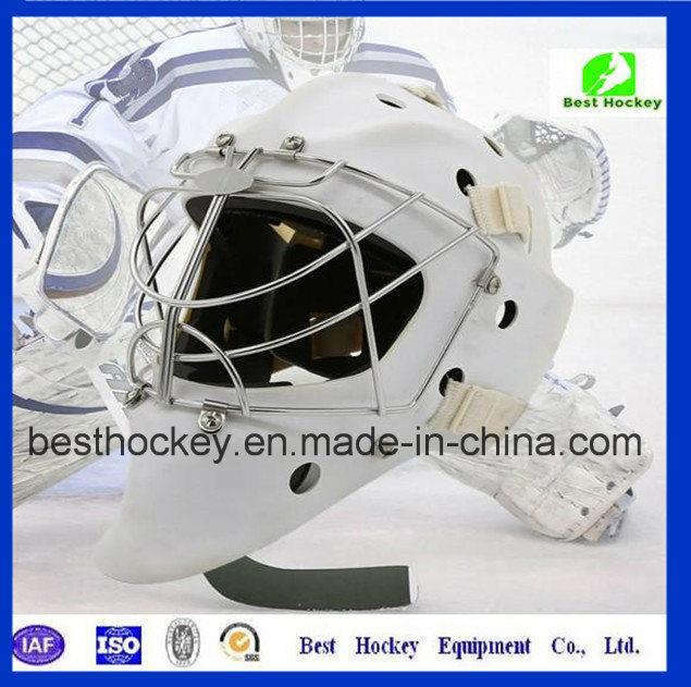 China Custom Full Size Nhl Hockey Goalie Mask Helmet China Hockey
