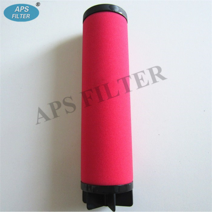 China Fiberglass Precision Filter Cartridge K330PF K330ao K330AA