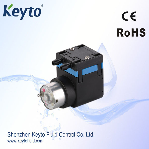Micro Diaphragm Pump for Liquid 7121