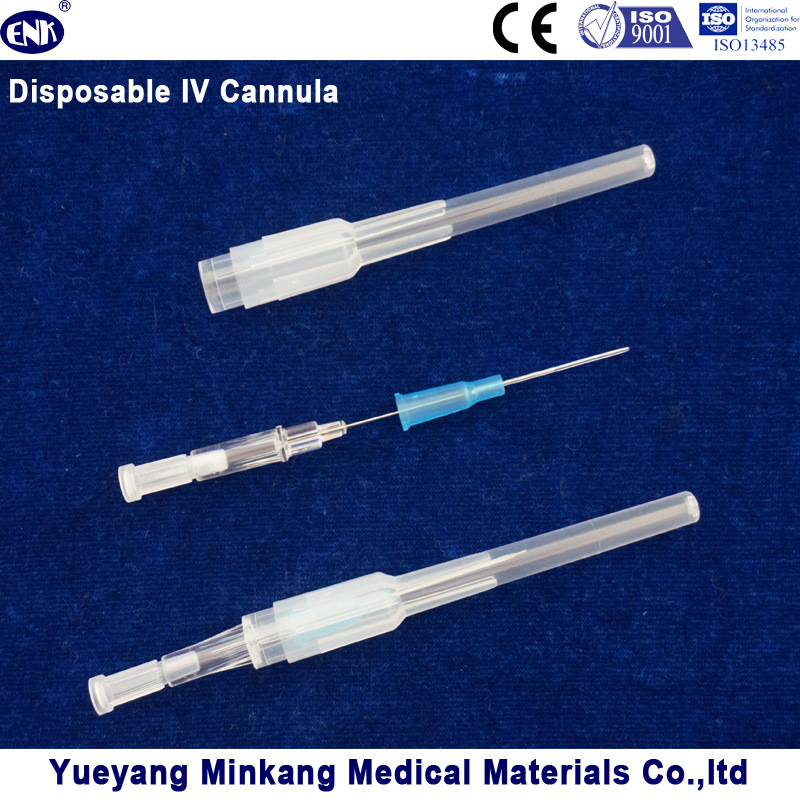 Medical Disposable Pen Type IV Catheter