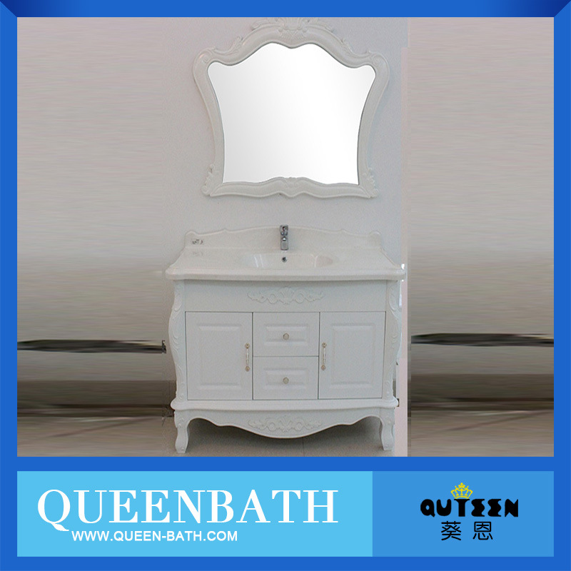China Lowes Bathroom Vanity Combo