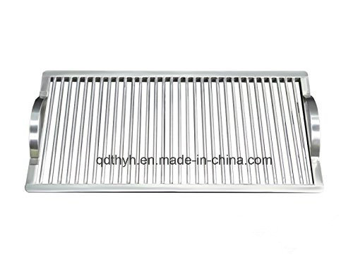 China Stainless Steel Charcoal Grate 15 X 30 Stainless Steel Grill Grates China Grill Grates Stainless Steel Grill Grates