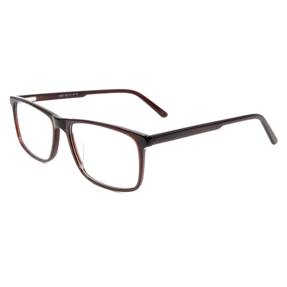 8467f8f8e7f Modern Design Custom Logo Acetate Collection Designer Optical for Myopia  Optical Reading Glasses Frame for Man