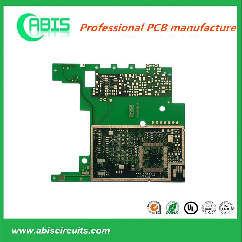 China Printed Wiring Board Pcb For Water Electric Meter Manufacturer With Competitive Price Photos Pictures Made In China Com