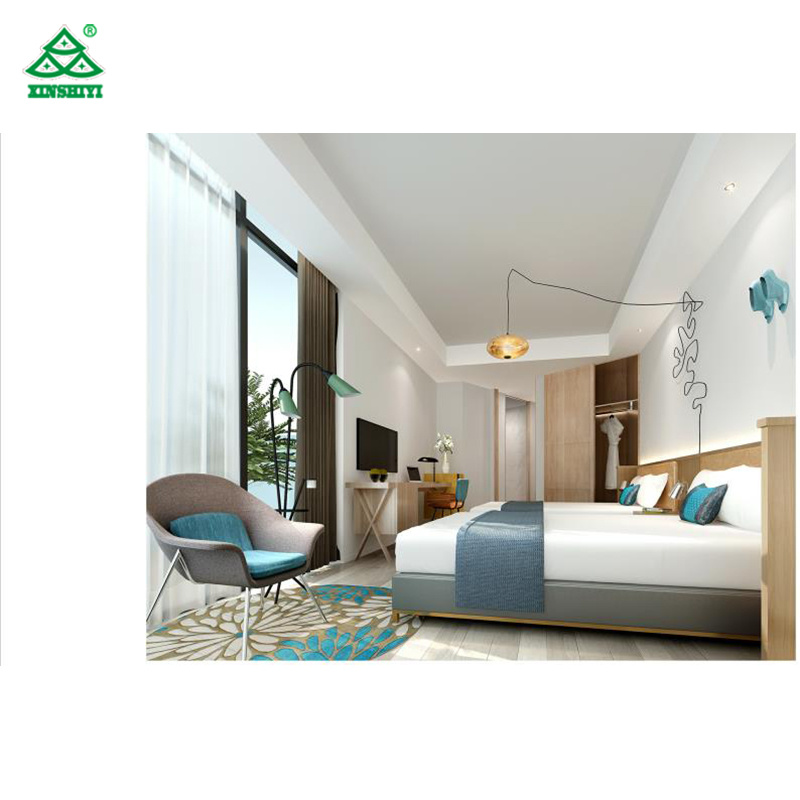 China Southeast Asian Style 5 Star Hotel Bedroom Furniture ...