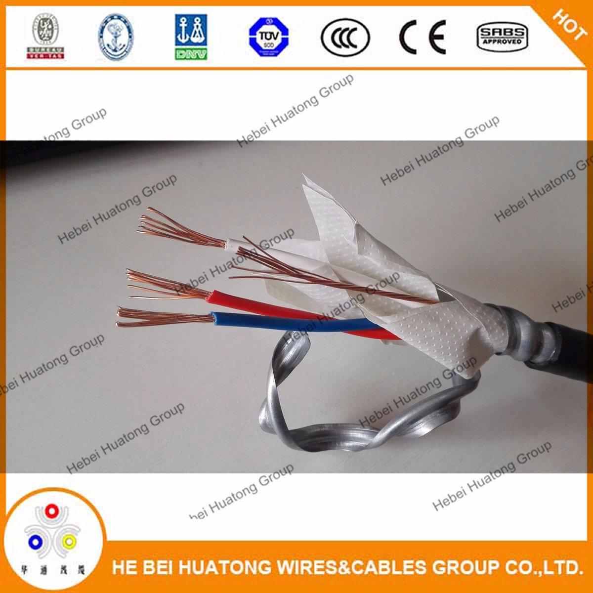 China Ul Certificate Ul83 1569 Standard 12 2 12 3 10 2 10