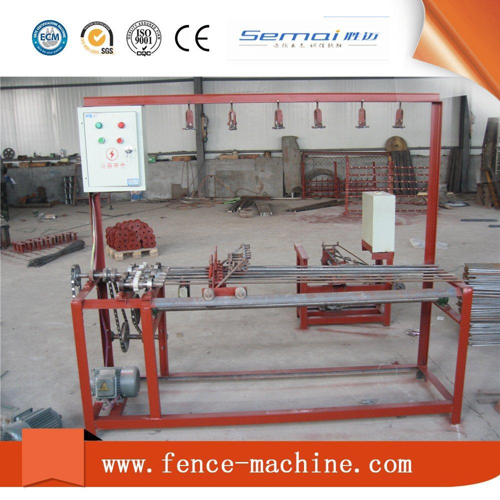 China Reversed Twisted Chicken Wire Mesh Machine - China Hexagonal ...
