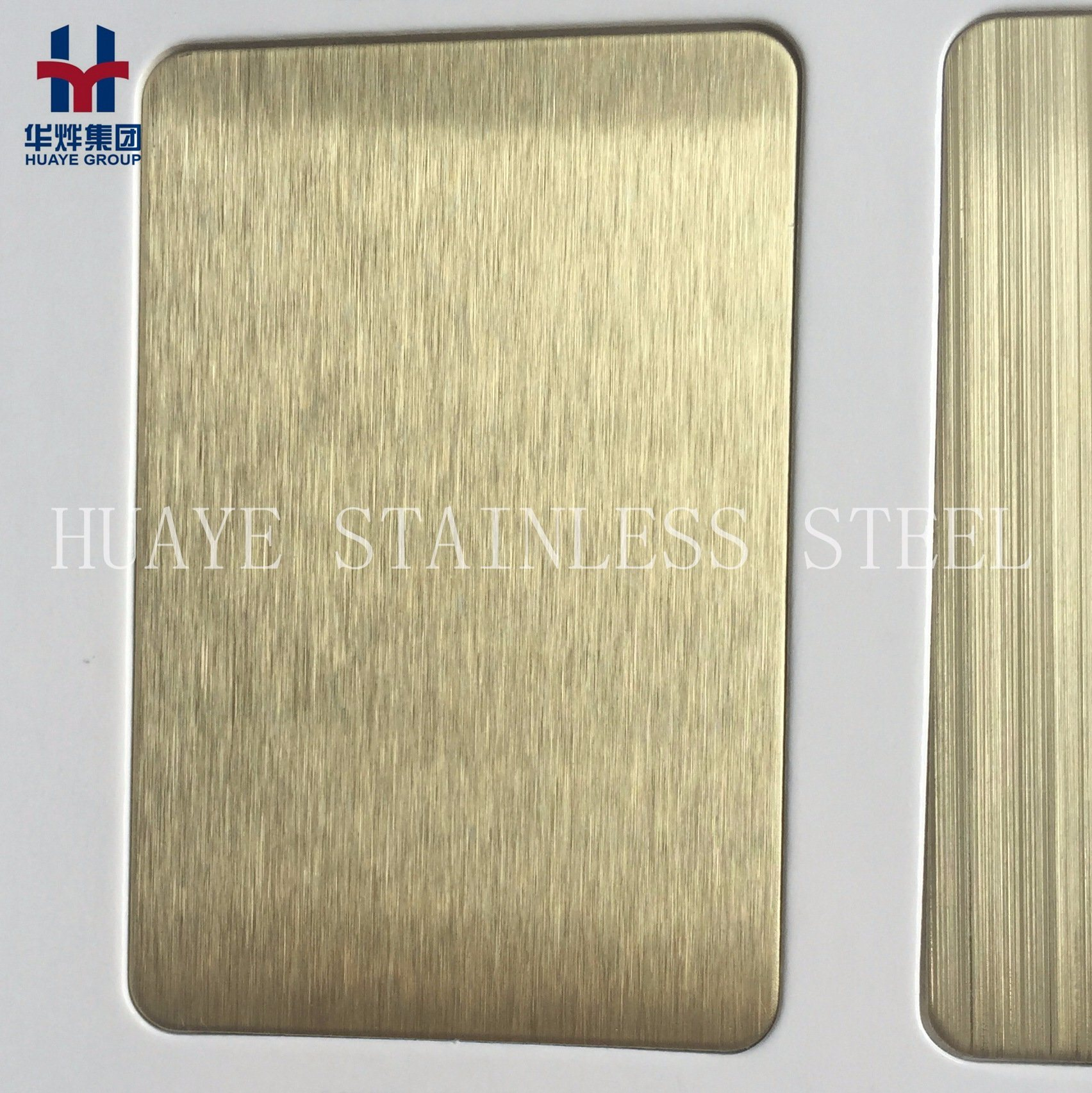 China Factory Supply PVD Stainless Steel Decorative Sheets Colored ...