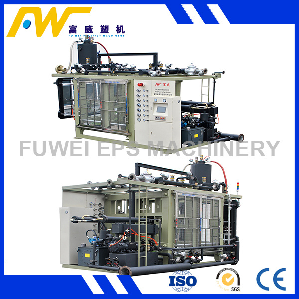 Fuwei EPS Shape Molding Machine with Mechanical Ejection pictures & photos