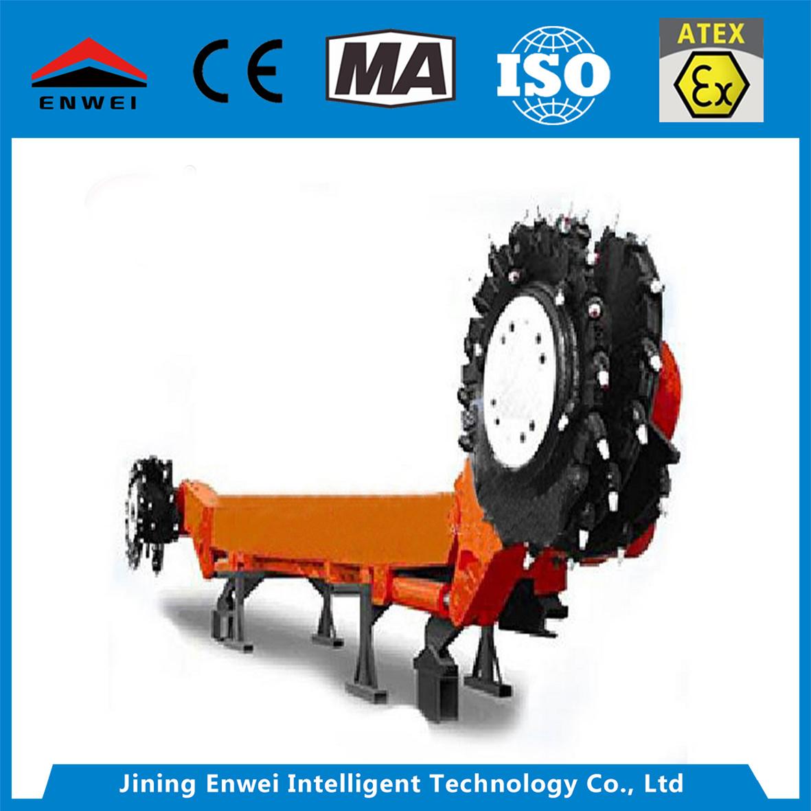 China Coal Mining Shearer Machine - China Coal Mining