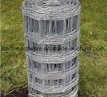 China Bull Bar Network/Grass Galvanized Cattle Fence/ Wire Mesh ...
