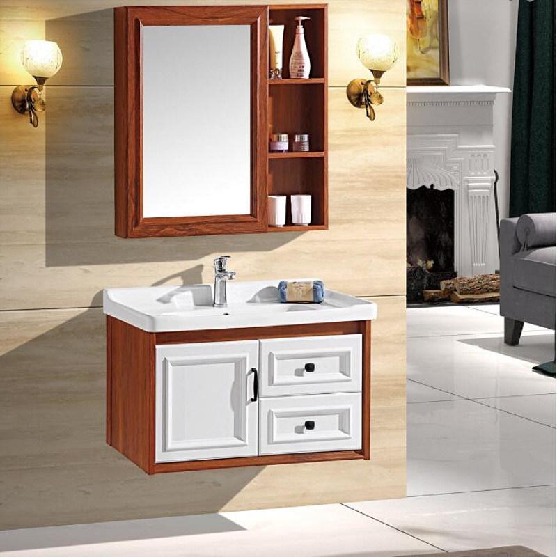 Carbon Fiber Bathroom Cabinet, Long Mirrored Vanity Cabinets