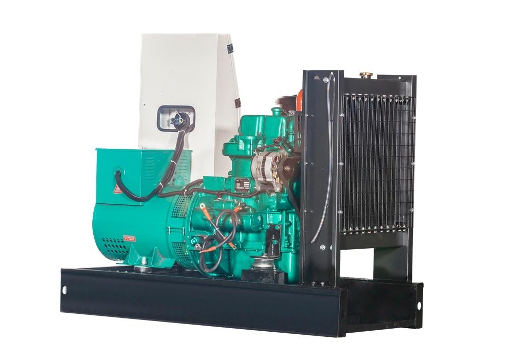 China Generator Price 18~1200kw Deutz Engine with Dynamo