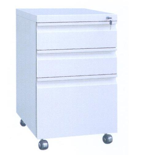 New Mobile Pedestal File Cabinet