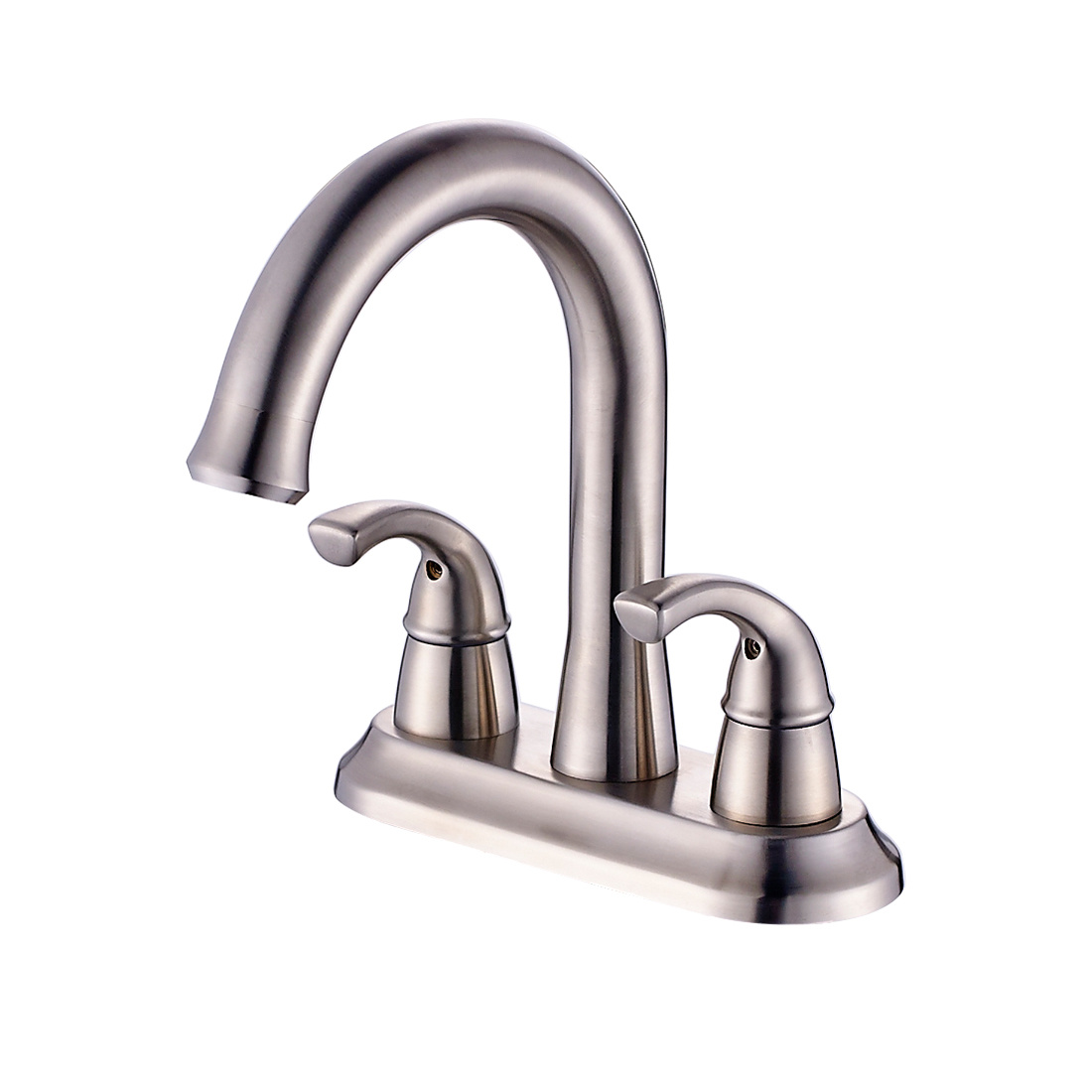 China FLG Commerical Swivel Spout Bathroom Vessel Sink Faucet Stainless  Steel   China Basin Faucet, Lavatory Faucet