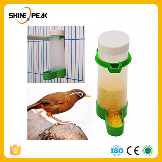 Automatic Pet Feeder Chicken Quail Poultry Bird Pheasant Feed Water Tool 30FBDU