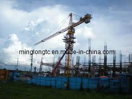 Topkit Tower Crane Qtz80 (TC5613)