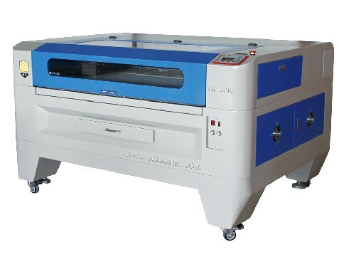 MDF, Acrylic, Wood Laser Cutting and Engraving Machine