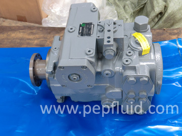 A4vtg90 Hydraulic Pump for Concrete Mixer Truck