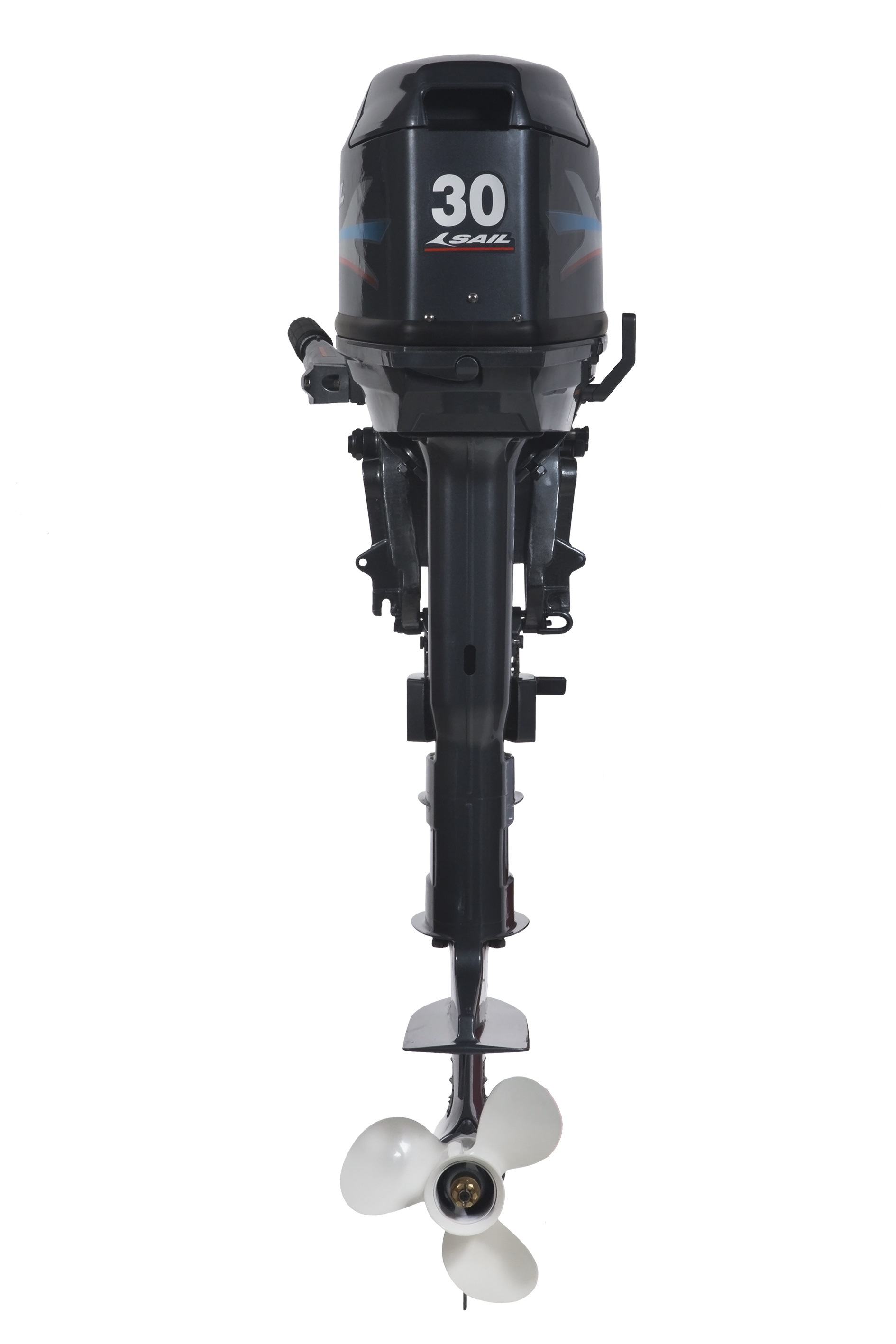 China Sail 2 Stroke 30HP Outboard Motor / Outboard Engine / Boat