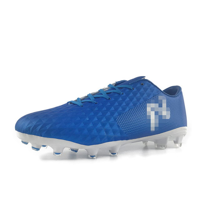 China Soccer Shoes and Shoes Football
