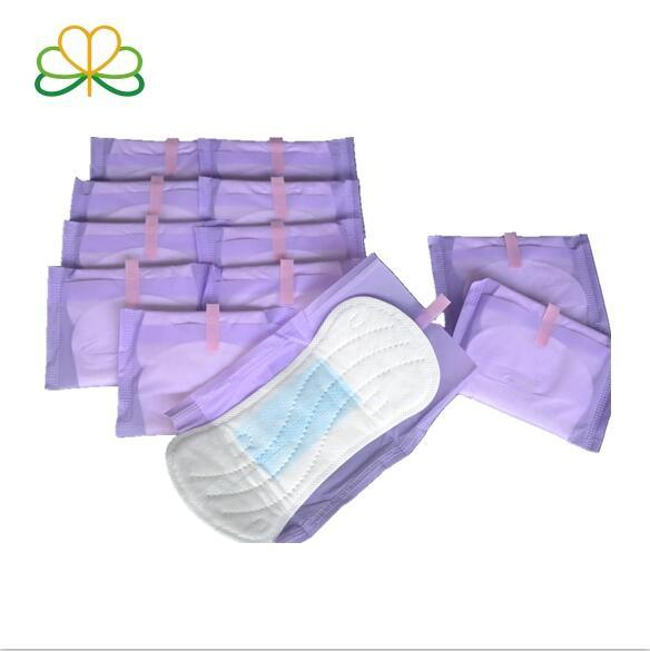 China Factory Disposable Butterfly Panty Liners for Women - China Panty Liner and Sanitary Napkin price