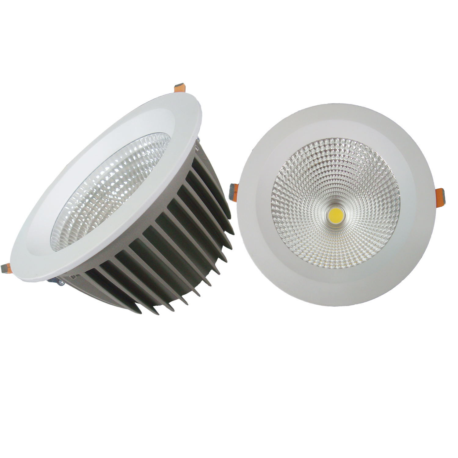 China surface mounted 40w cob led ceiling down light led downlight surface mounted 40w cob led ceiling down light led downlight aloadofball Image collections