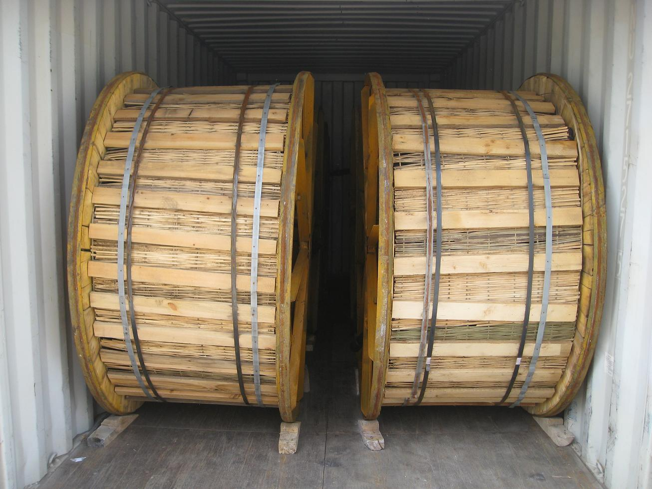 China Cb Xmt 1 35kv 133 3x500 Kcmil Power Cable Photos Pictures Copper Pvc Insulated Electric Wire H07vr H07vk
