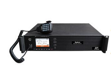 China Kydera VHF UHF Dmr Repeater with Duplexer Tr-6000dm