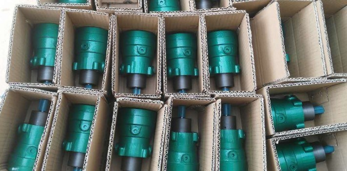 Hydraulic Oil Pump Piston Pump 10mcy14-1b High Pressure Plunger Pump