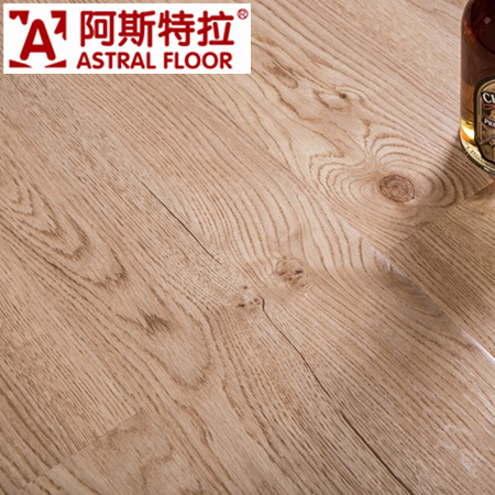 Wooden Laminate Flooring, Waterproof AC3 AC4 E1 HDF Laminate Flooring