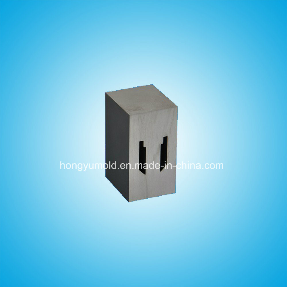 China EDM Wire Cutting Parts (Carbide Die Insert with CNC wire ...