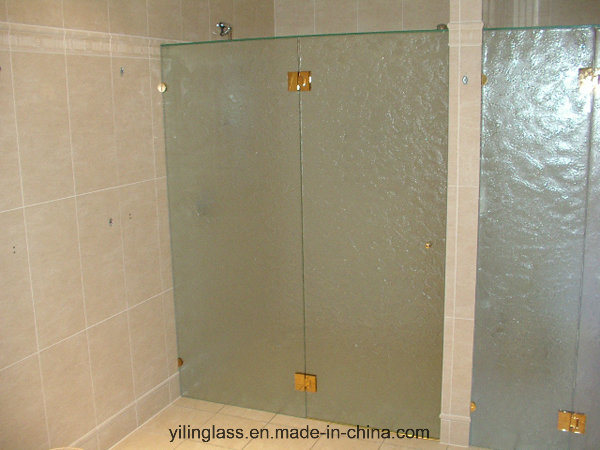Tempered Shower Glass with Certificate Australian, Ce, SGCC pictures & photos