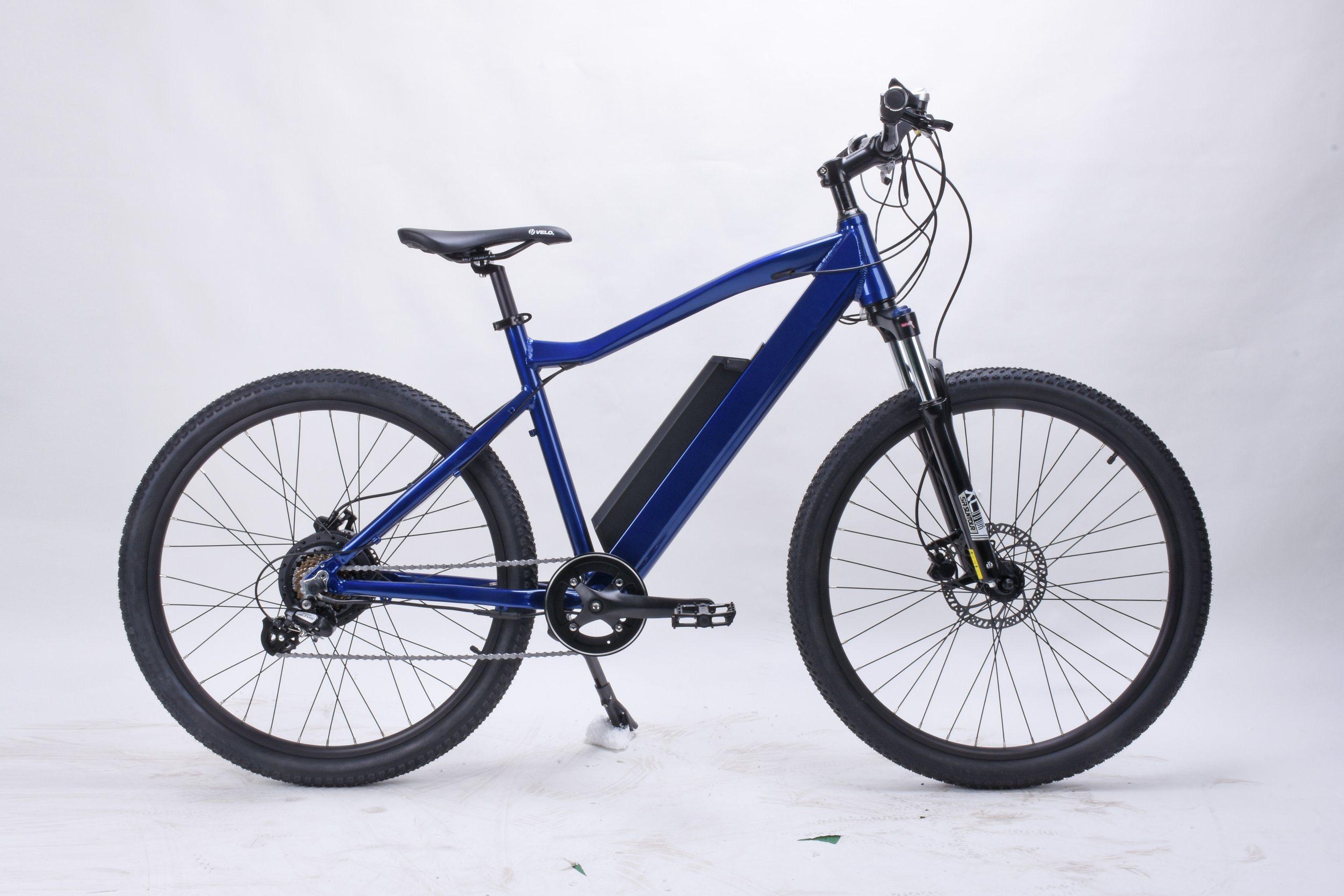 China Hot Selling Aluminium Frame Mountain Bike - China Aluminium ...