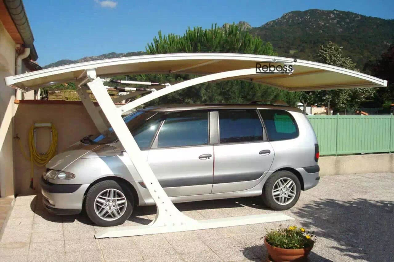 roof in with sheds car detail cover design buy garage polycarbonate shed product aluminum