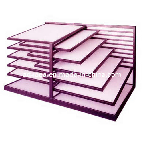 China Multi Layers Wall Tile Granite Floor Tile Displaydisplay